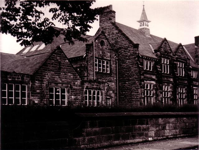 Ormskirk Grammar School